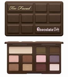 Chocolate Chip Eye Shadow Palette