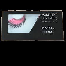 Makeup Forever Fashion Eyelashes