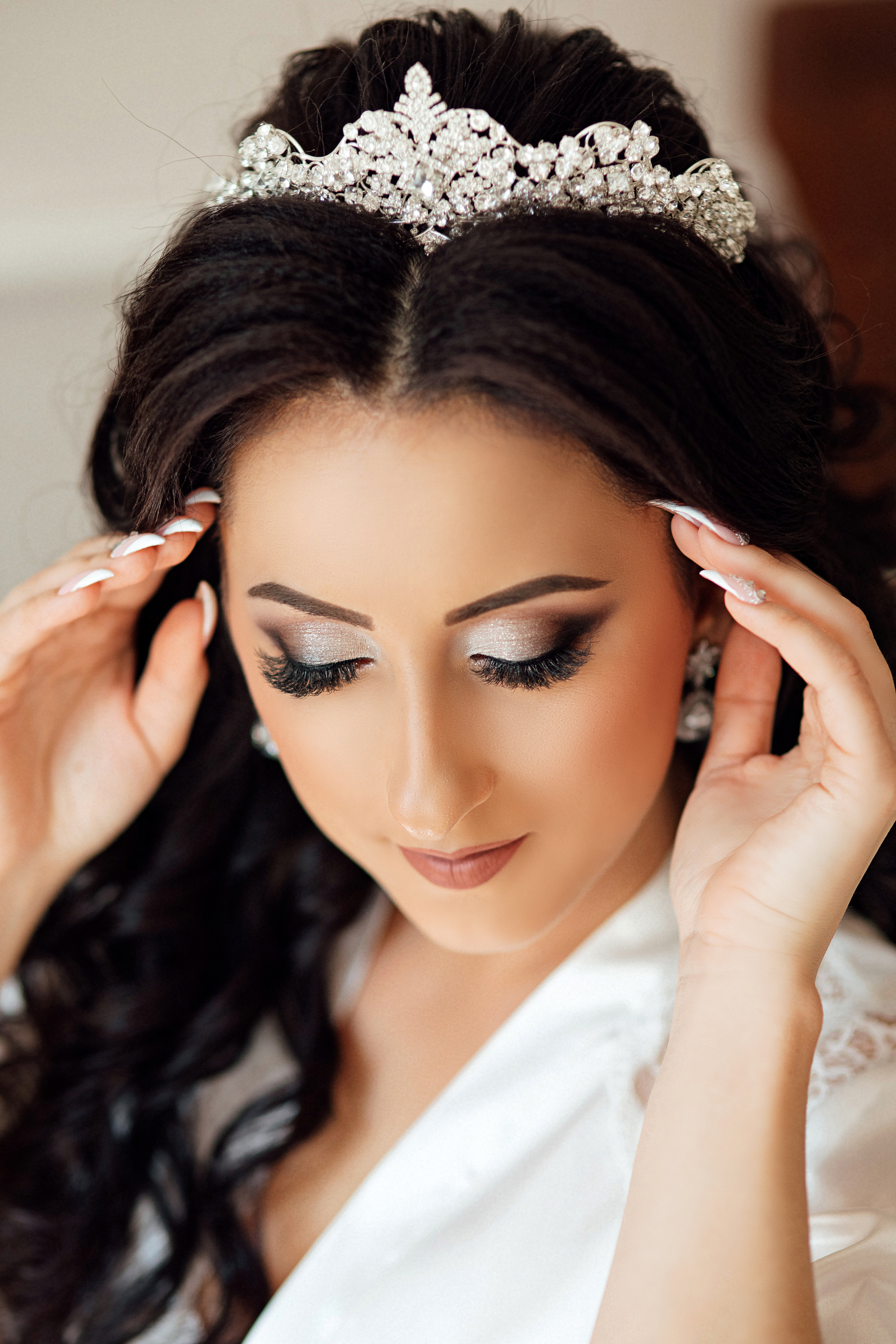 BECOME A PROFESSIONAL MAKEUP ARTIST IN CANADA LEARN BEAUTY AND BRIDAL