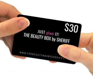 GIFT CERTIFICATES FOR MAKEUP CLASSES TOP TEEN GIFT