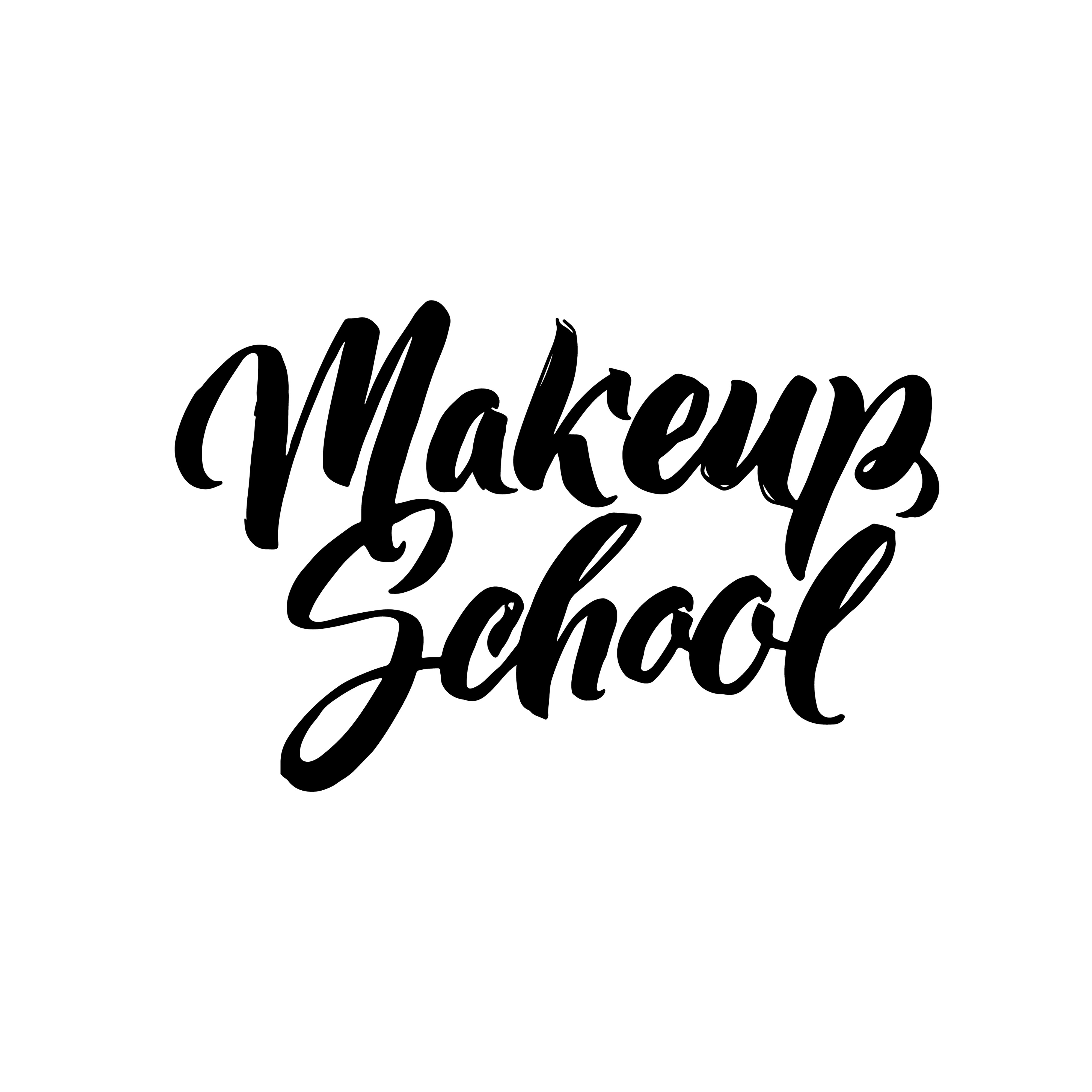 makeup school beauty school