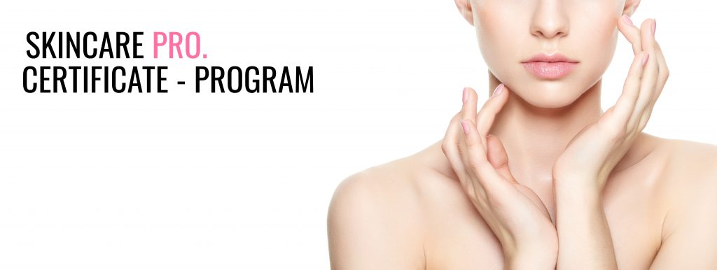 SKINCARE CLASSES IN WINNIPEG CANADA