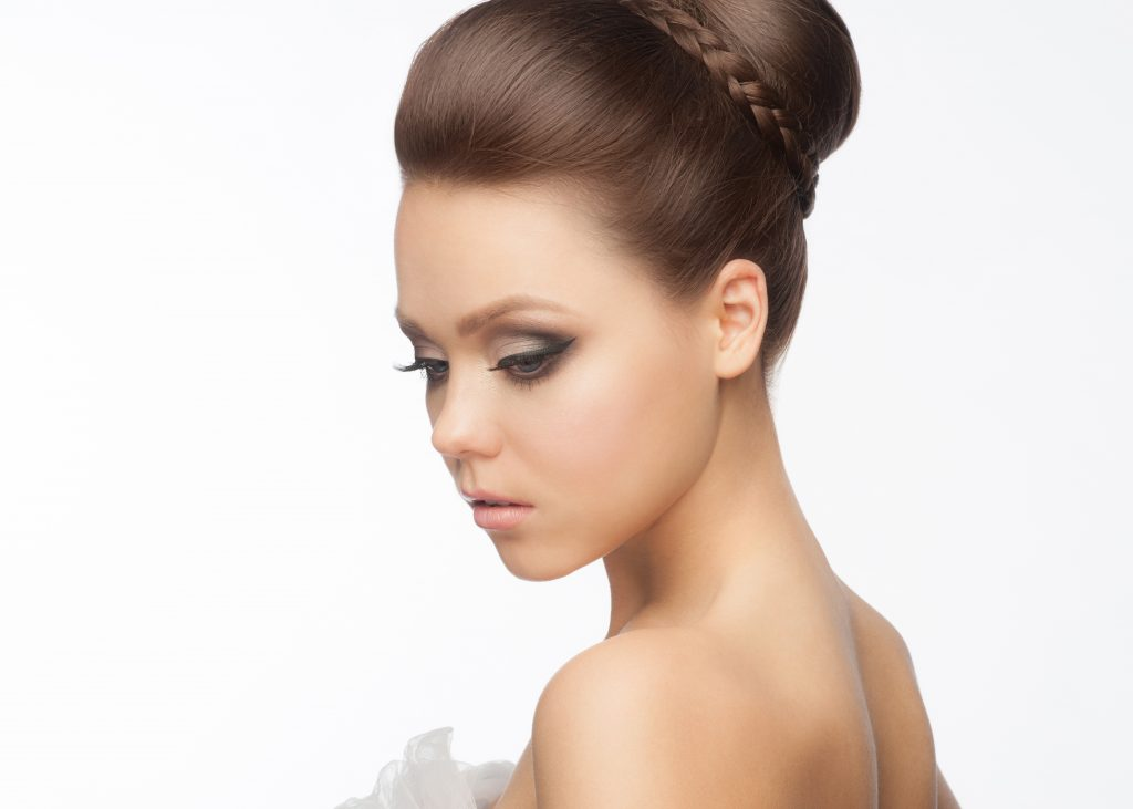 dry hair bar winnipeg canada special occasion hair stylists