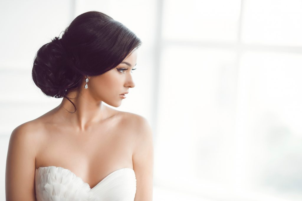 award winning bridal makeup amd jhair services