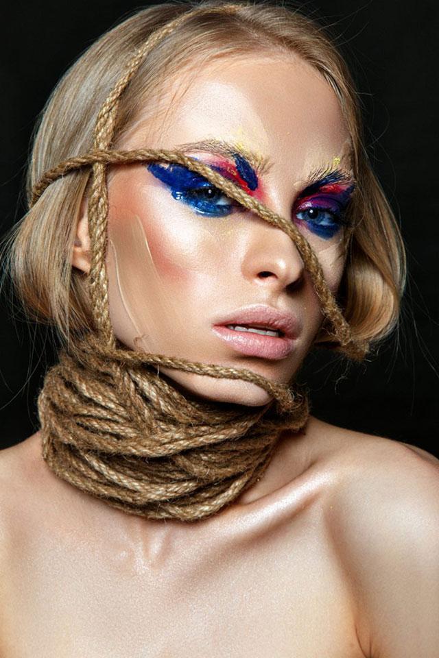 Academy of Makeup Art School Winnipeg