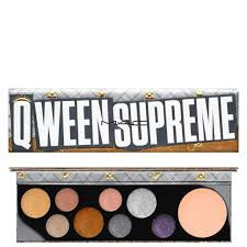 MAC Qween Supreme Eyeshadow Pallet