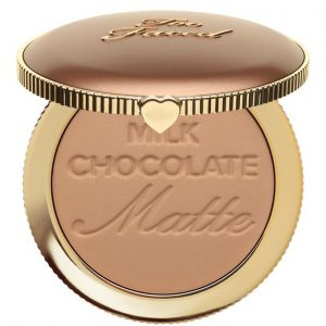 Too Faced Milk Chocolate Light/Medium Bronzer