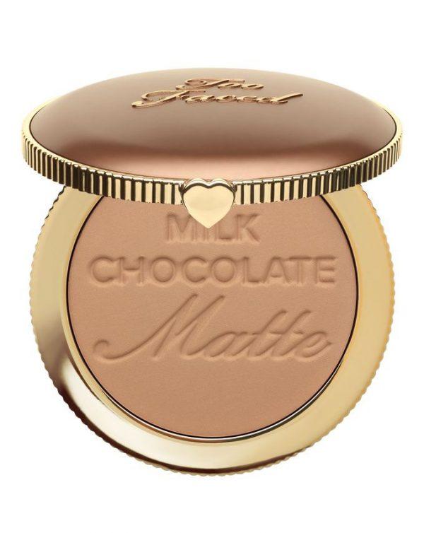 Too Faced Milk Chocolate Light/Medium Bronzer