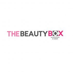 the beauty box by sheriff logo