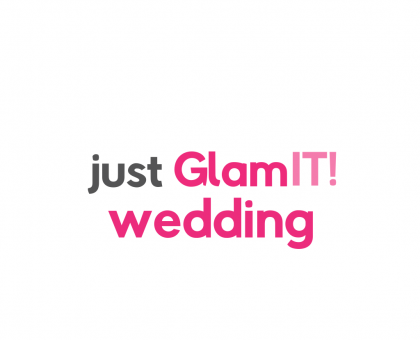 just glam it wedding