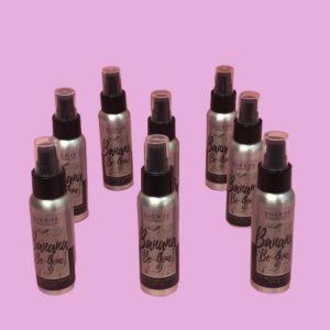 Sherriff Cosmetics