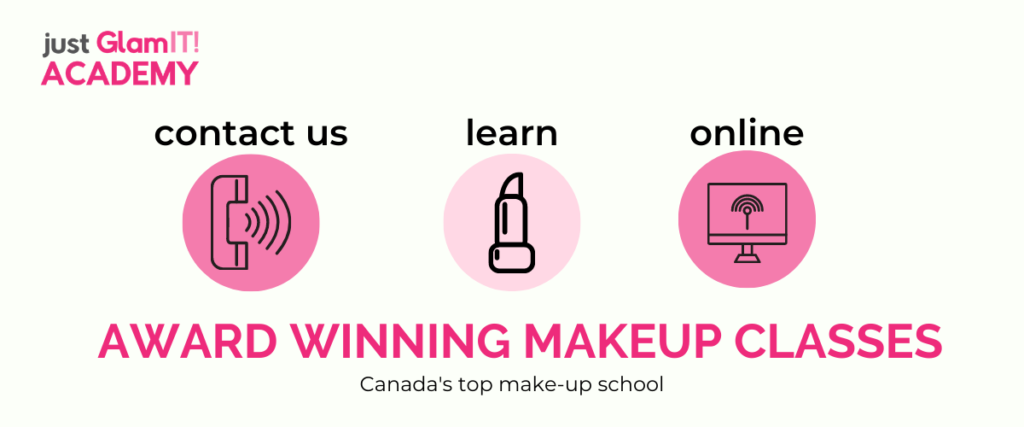 Award Winning Makeup Classes