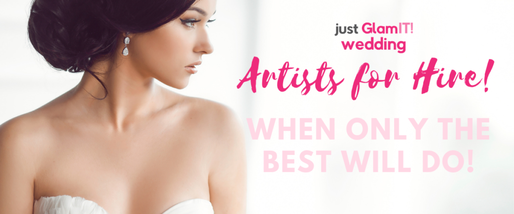 Wedding Makeup Artists Winnipeg