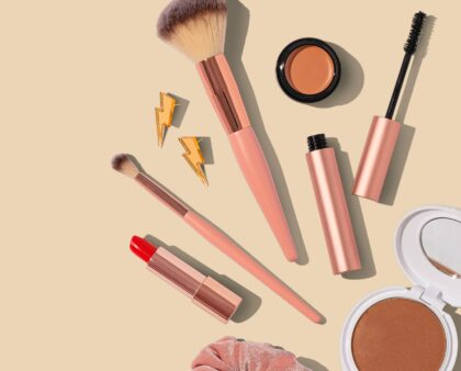 The Best Winter Makeup Tips For Glowing Skin, According To Experts